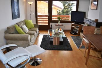 centre, Verbier, two bedrooms