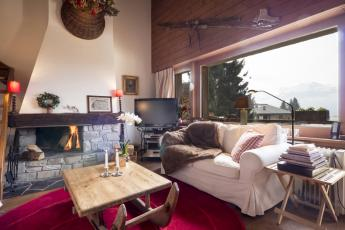 verbier centre apartment with sauna