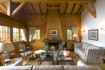 Beautiful chalet overlooking Verbier sleeps 8