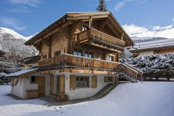 charming chalet in the centre of Verbier
