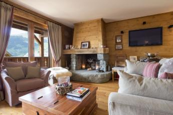 Verbier-appartement 4 chambres-location vacances ski