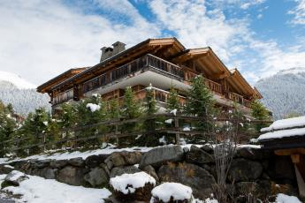 luxury Verbier centre apartment sleeps 8