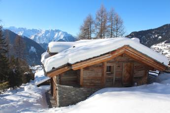 Luxury chalet in Verbier for 4