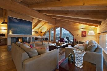 luxury five bedrooms verbier