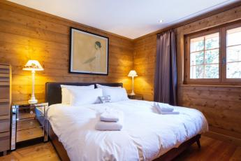 Verbier luxury apartment for 8
