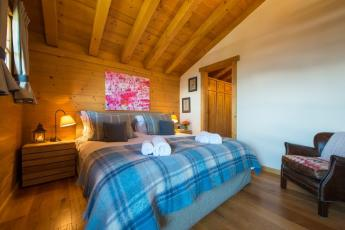 Verbier luxury chalet sleeps 8