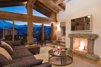 Verbier Luxury Penthouse with Spa