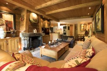 Verbier luxury three bedroom rental