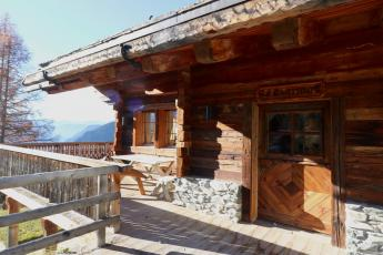 Verbier stunning luxury chalet sleeps 6